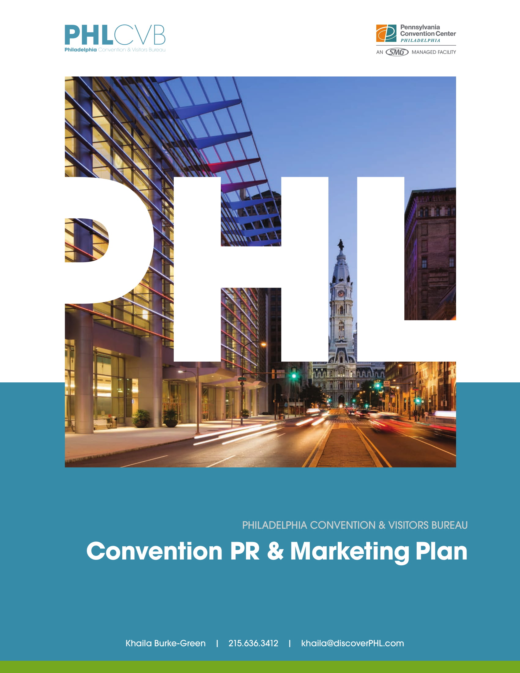 convention event pr and marketing plan example 01