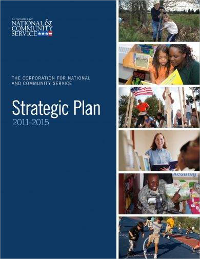 corporate brief strategic plan example1