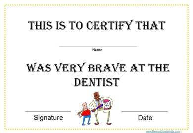 bravery certificate template - 9 bravery award certificate examples pdf