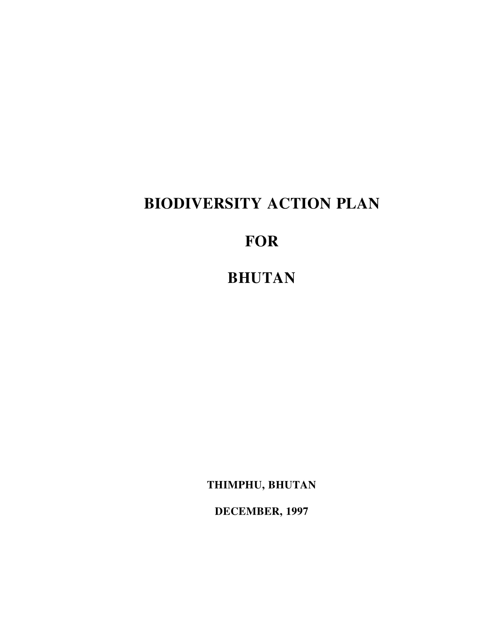 detailed biodiversity action plan example 001