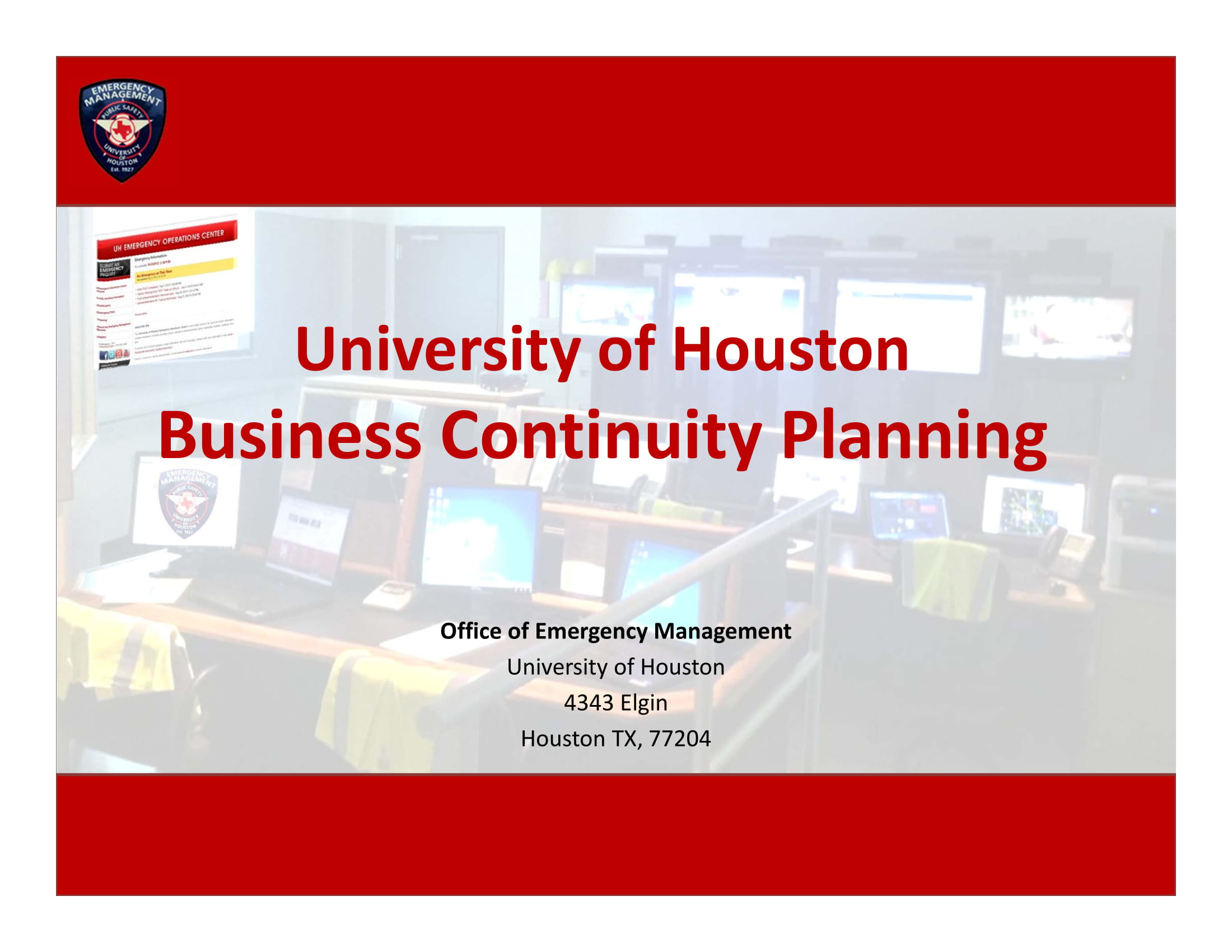 detailed business continuity plan example 01