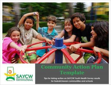 detailed community action plan template example