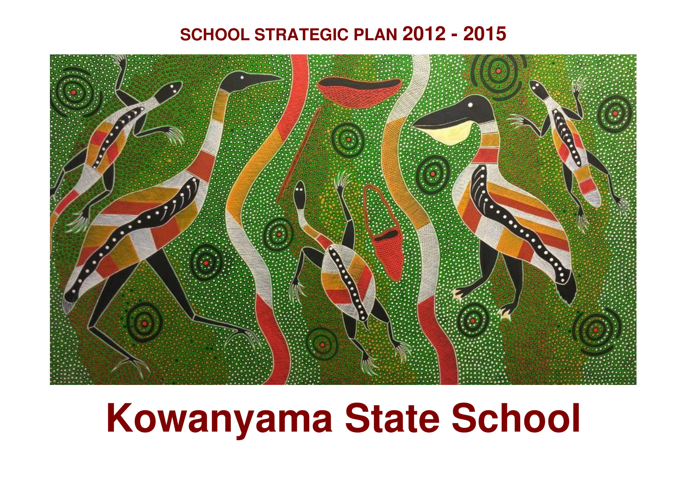detailed school strategic plan example 01