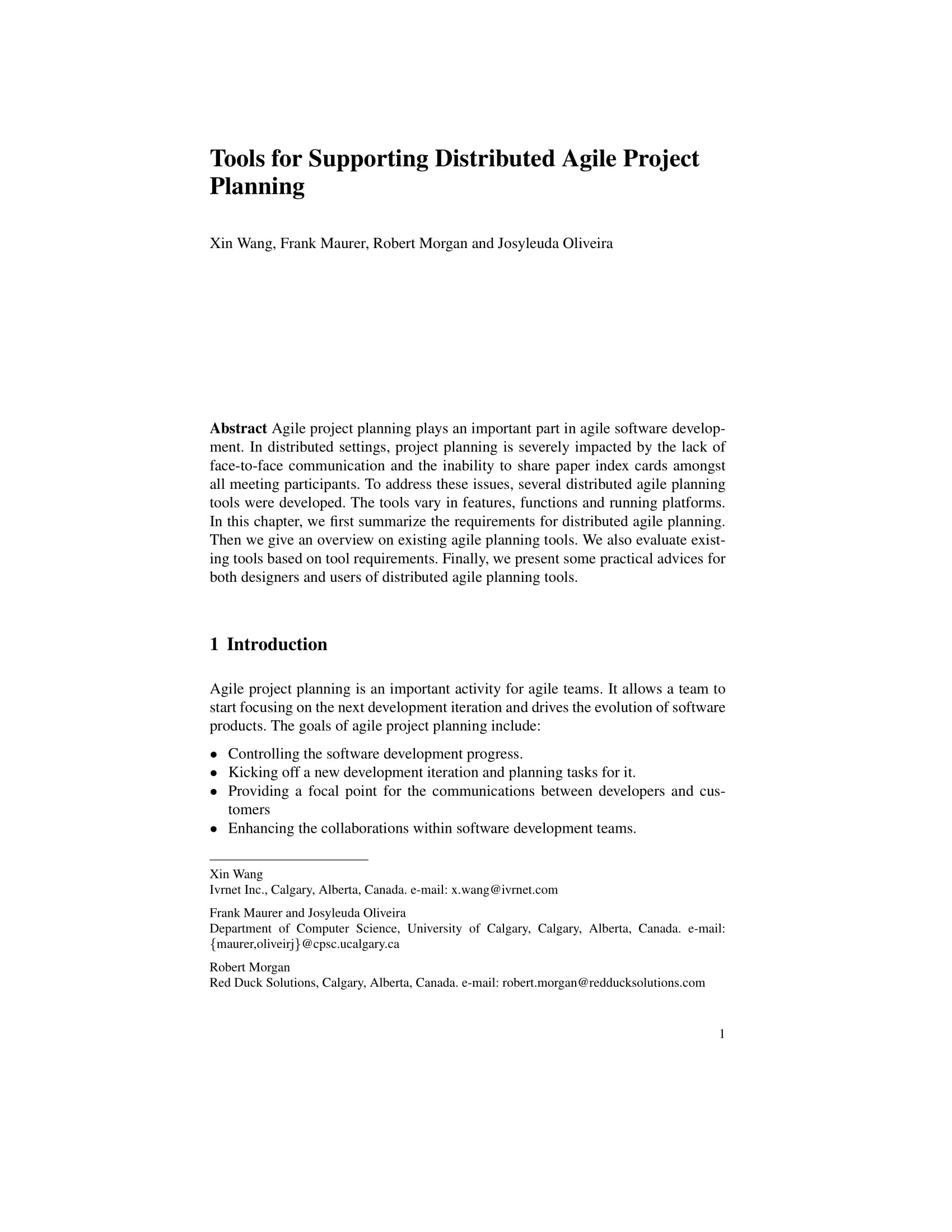 distributed agile project planning tools example 01