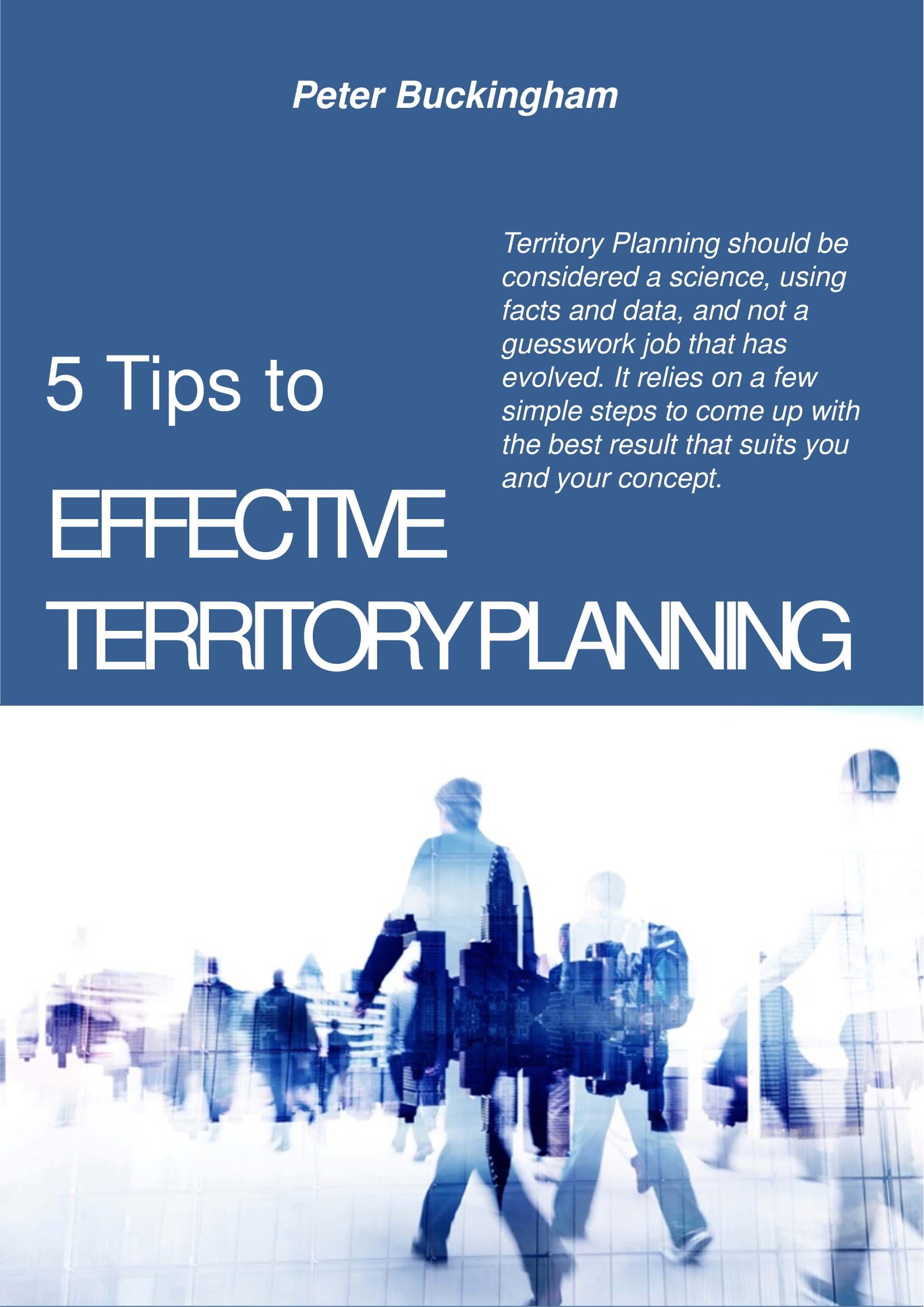 effective territory sales planning example 012