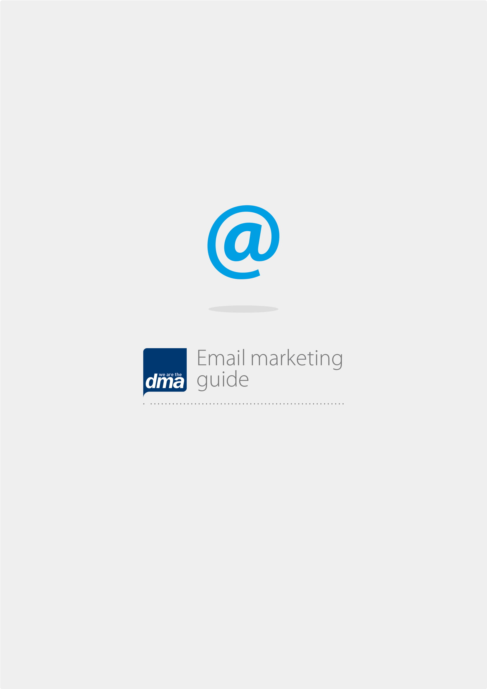 email marketing guide for planning example 01