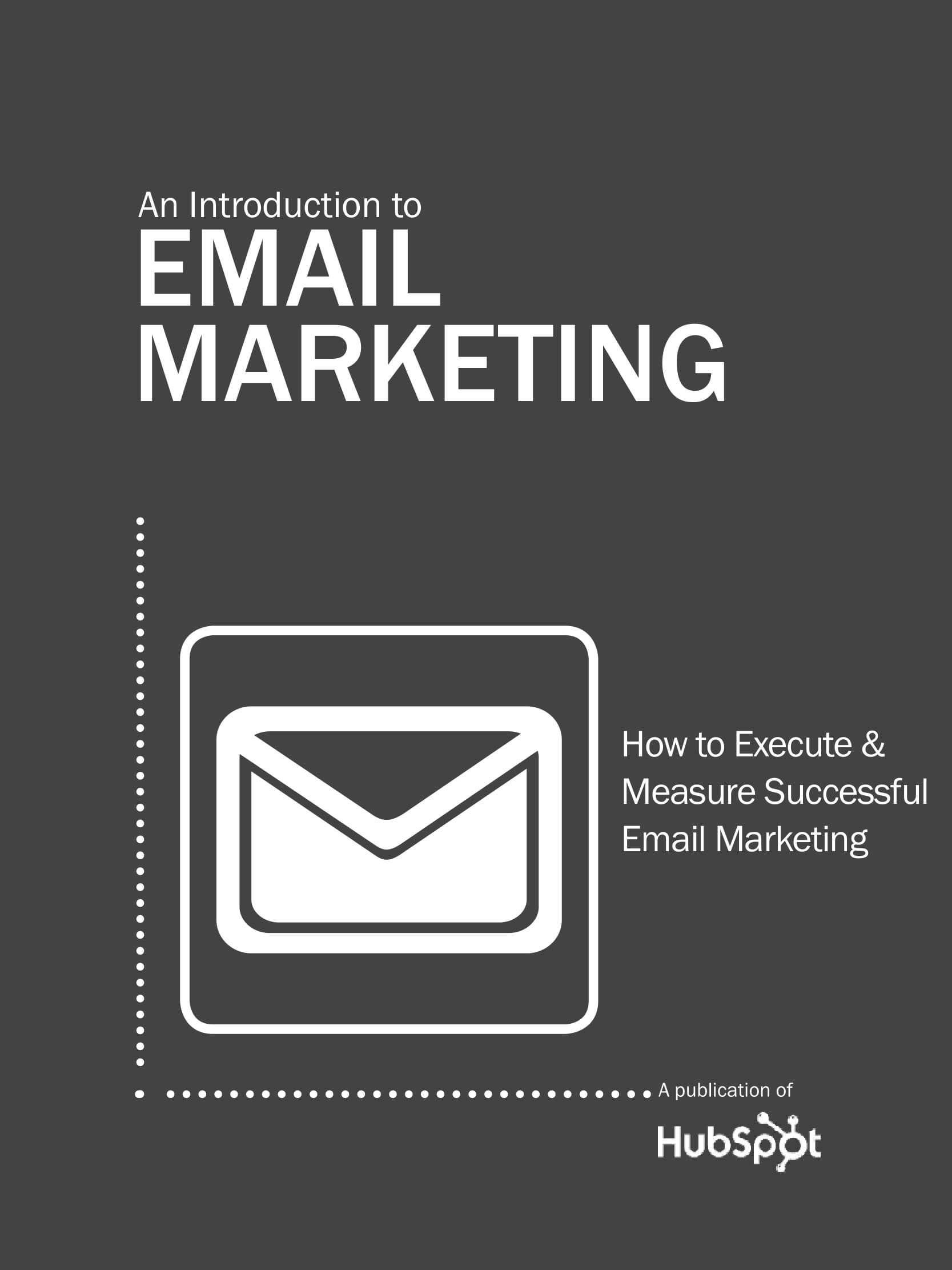 email marketing plan introduction and execution example 01