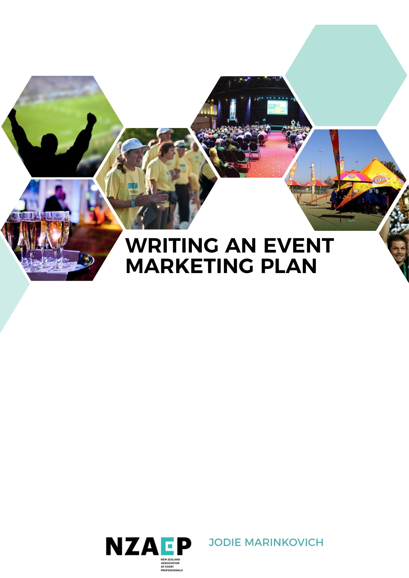 event marketing plan writing guide example 01