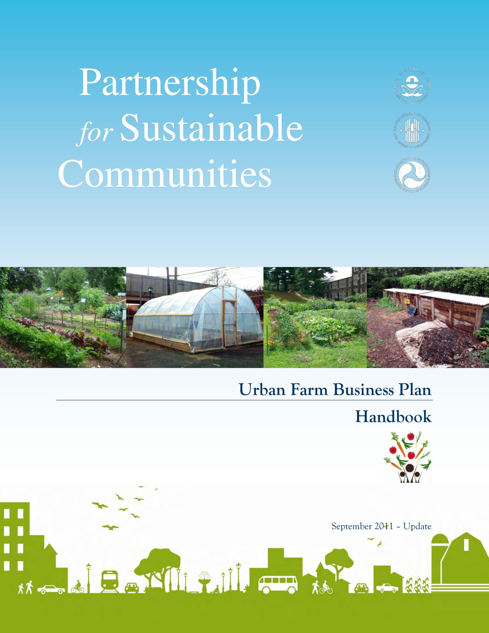farm partnership business plan example 012