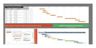 formal gantt chart example1