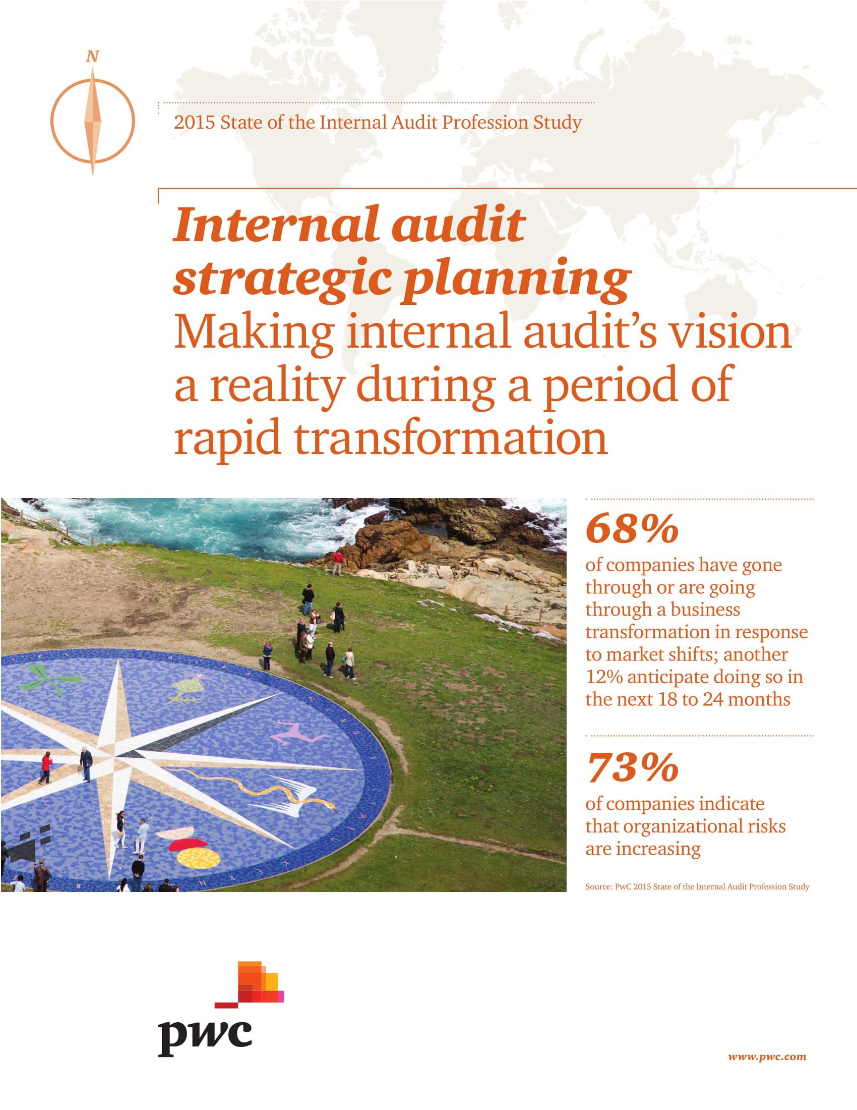 formal internal audit strategic plan example
