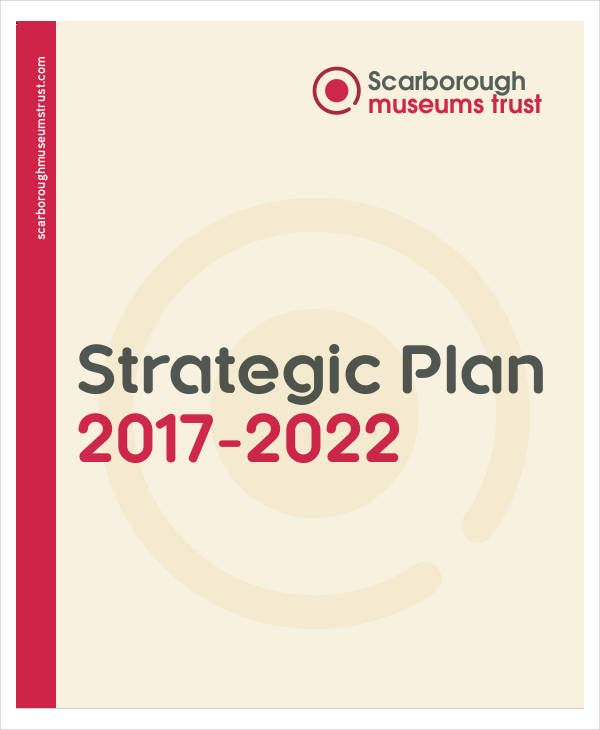 free museum strategic plan 1