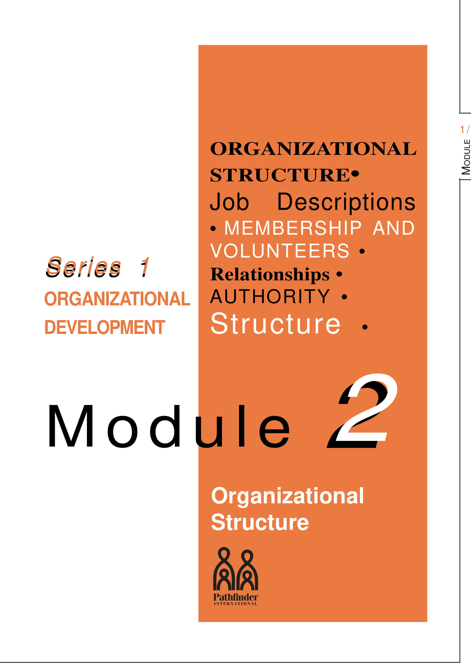 free organizational structure chart example