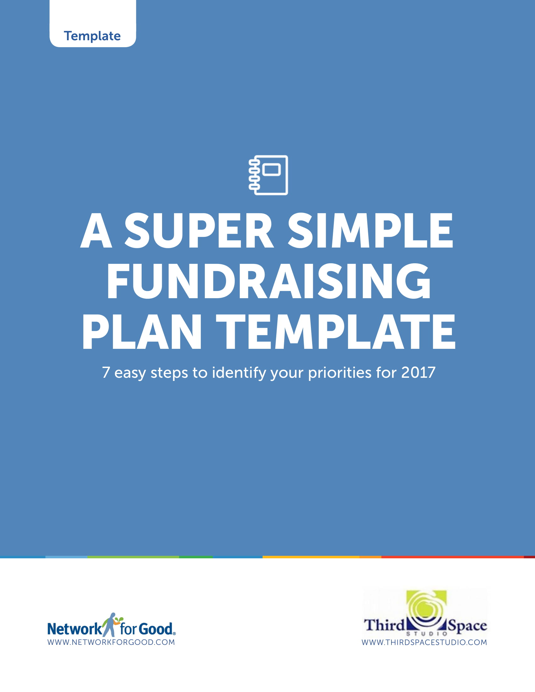 fundraising plan template example 01