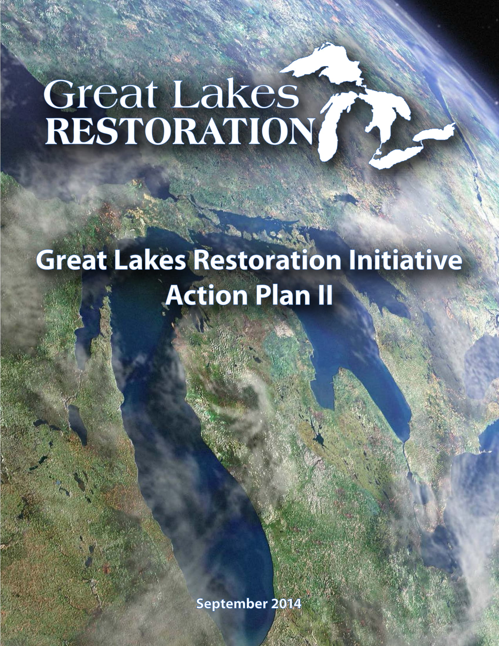 great lakes restoration initiative action plan example