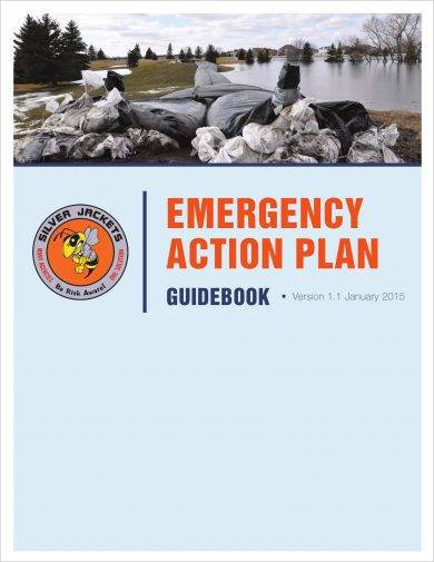 guidebook emergency action plan example1