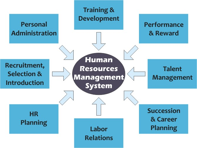 human capital strategic plan example