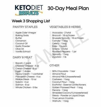 keto 30 day diet plan2