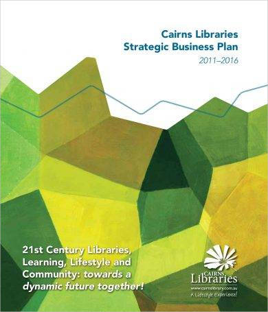 libraries strategic business plan example