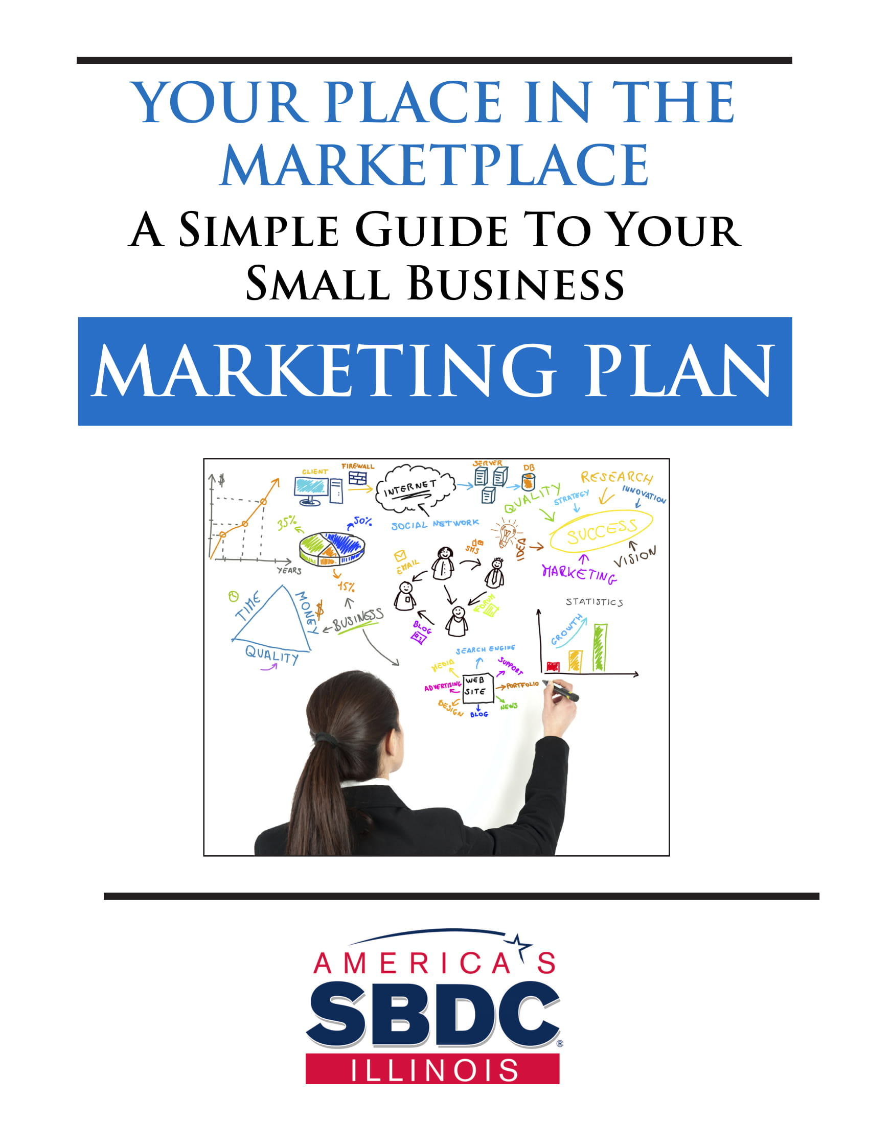marketing plan guide and example 01