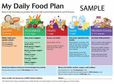 meal planner template 1