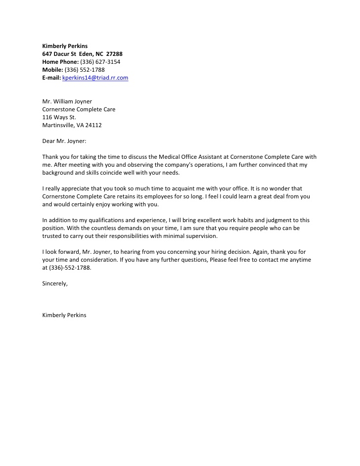 Writing A Business Letter Template from images.examples.com