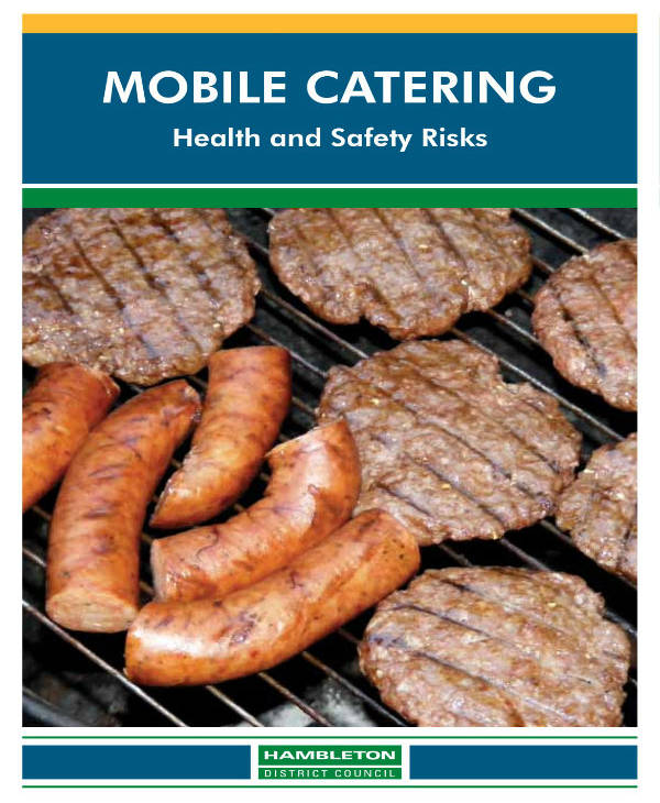 mobile catering business plan guidelines example