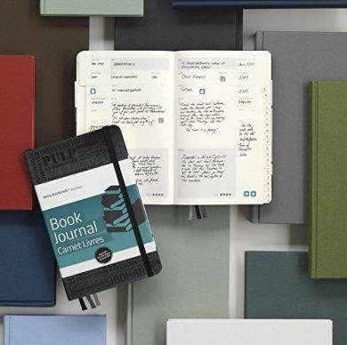 moleskine book journal carnet livres1