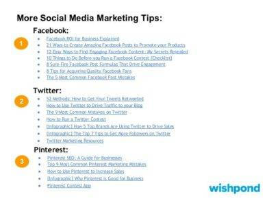 more social media marketing tips1
