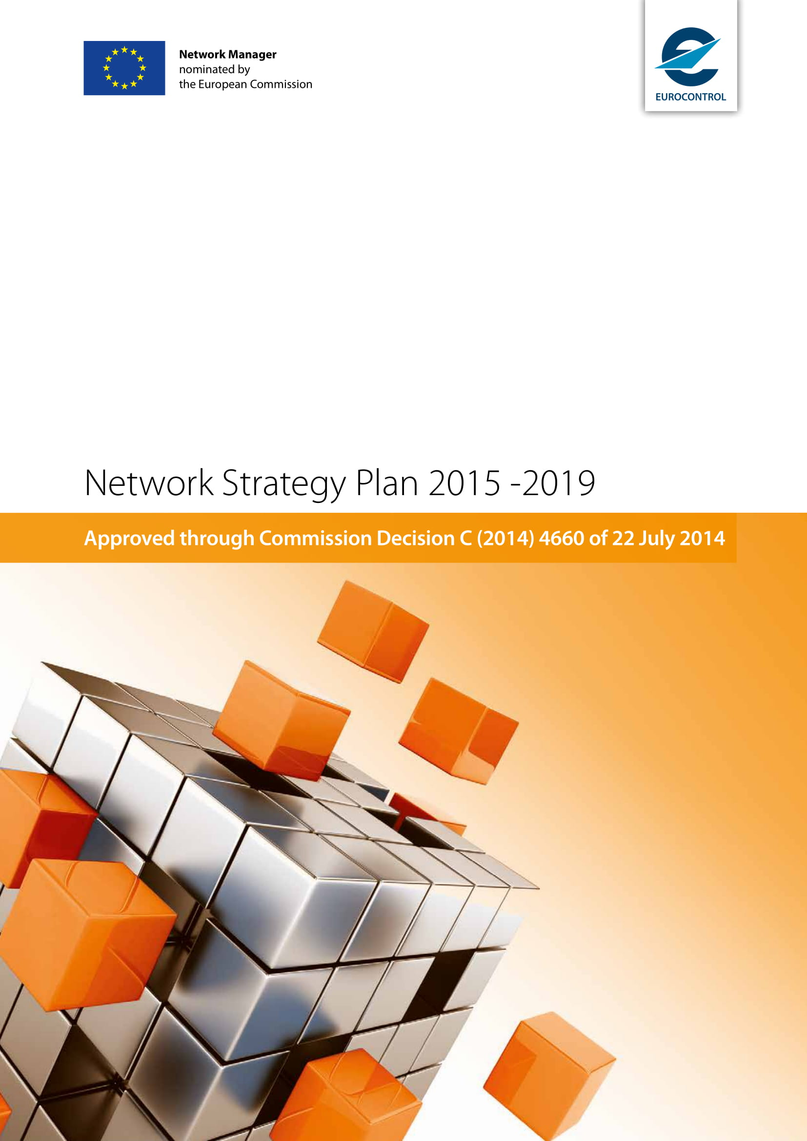network strategy plan example