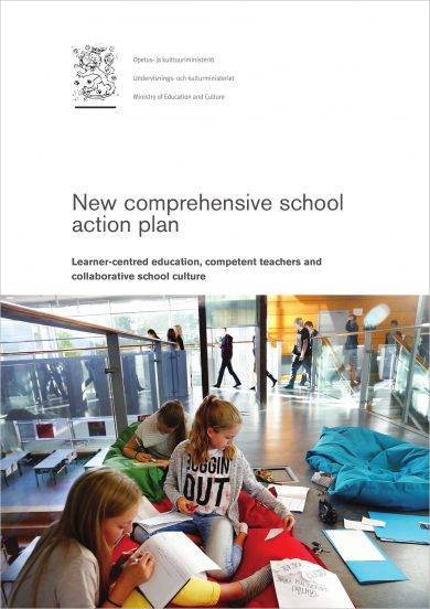 new comprehensive school action plan example1