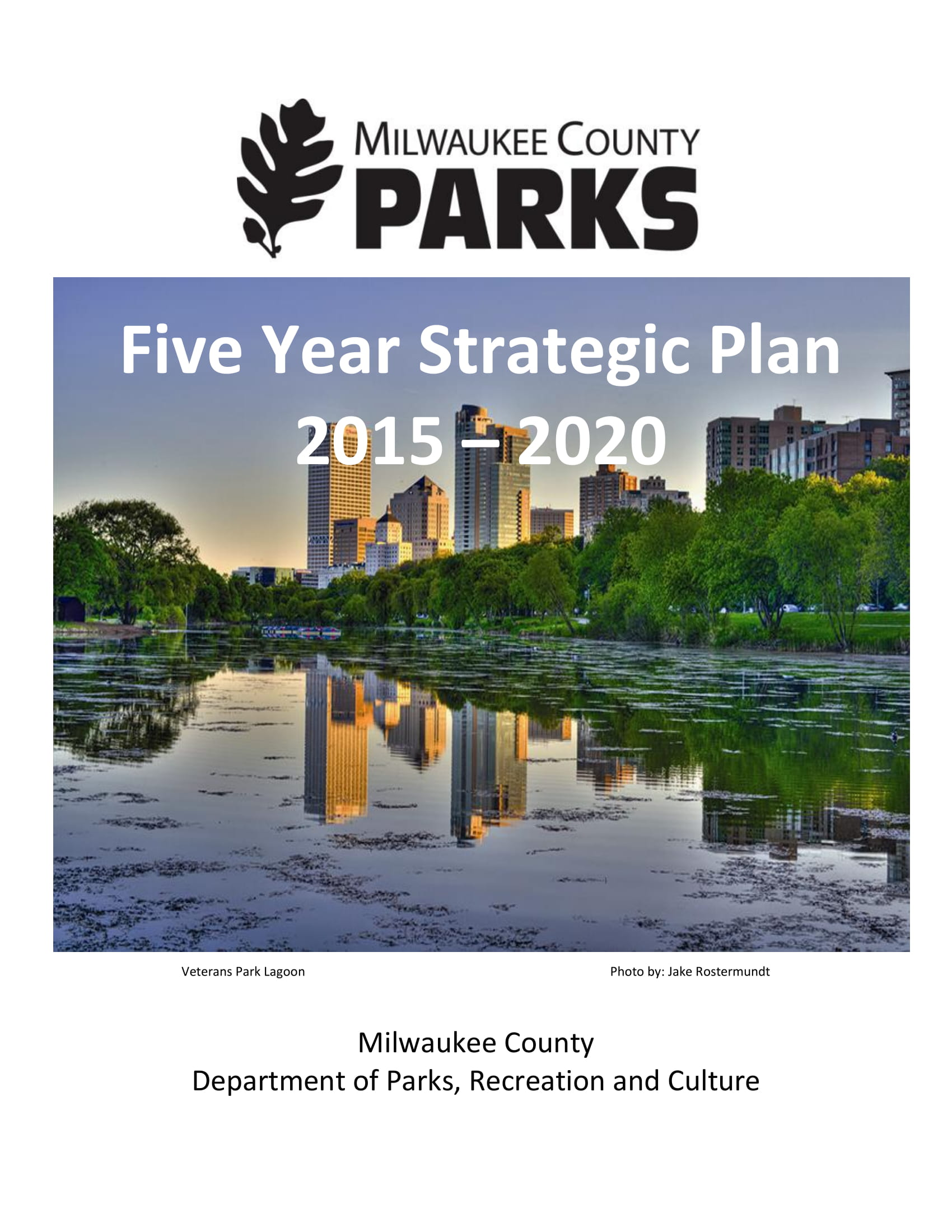 parks 5 year strategic plan example 01