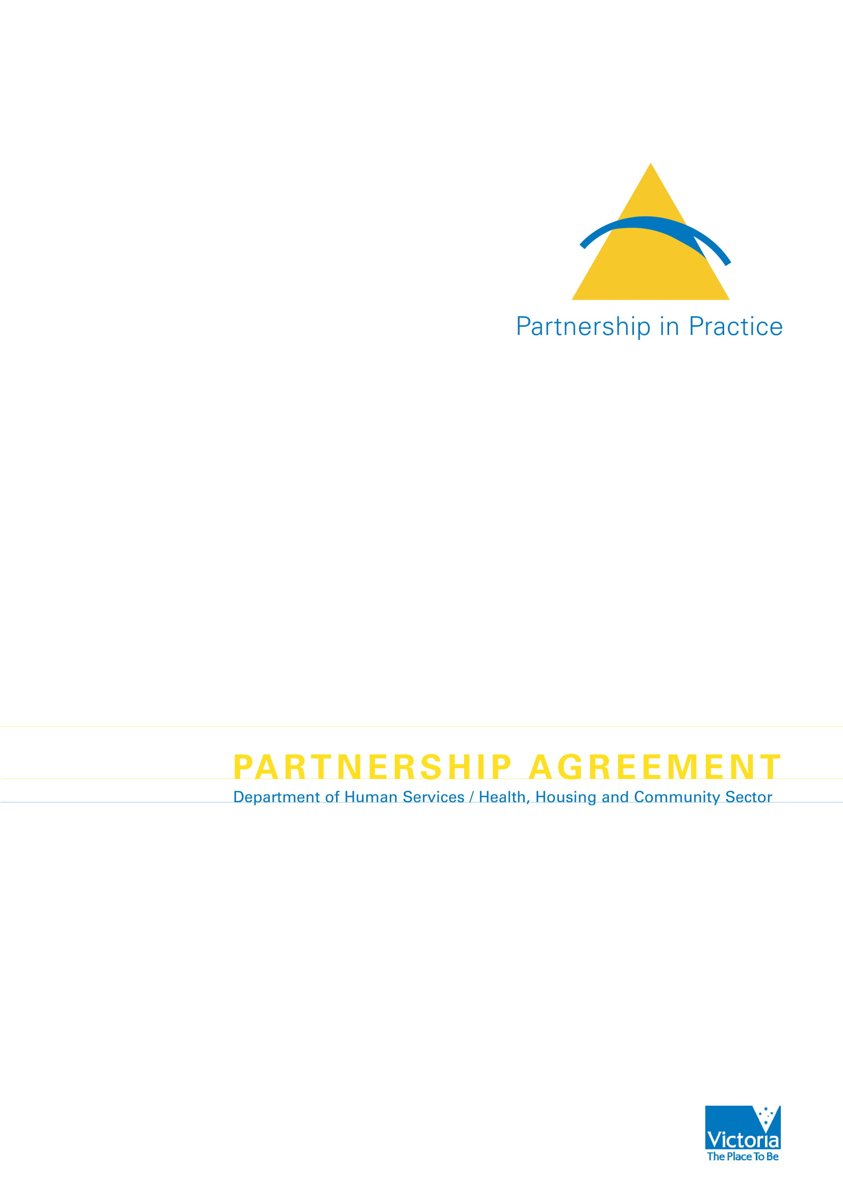 professional partnershhp agreement example