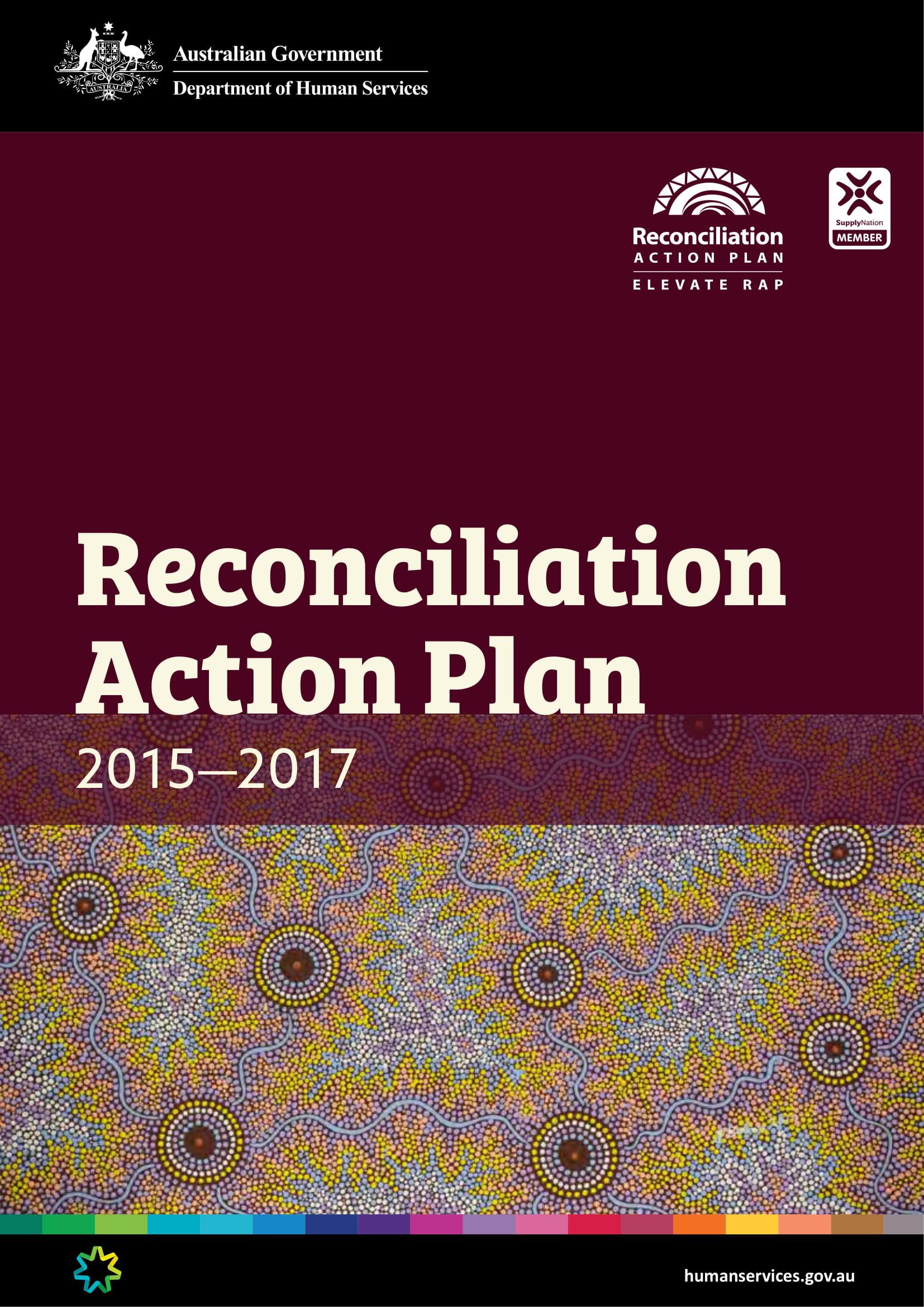 reconciliation action plan example 01