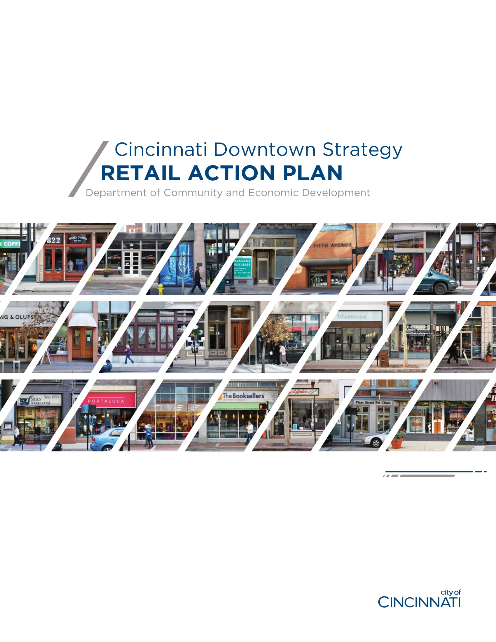 retail sales action plan example 01