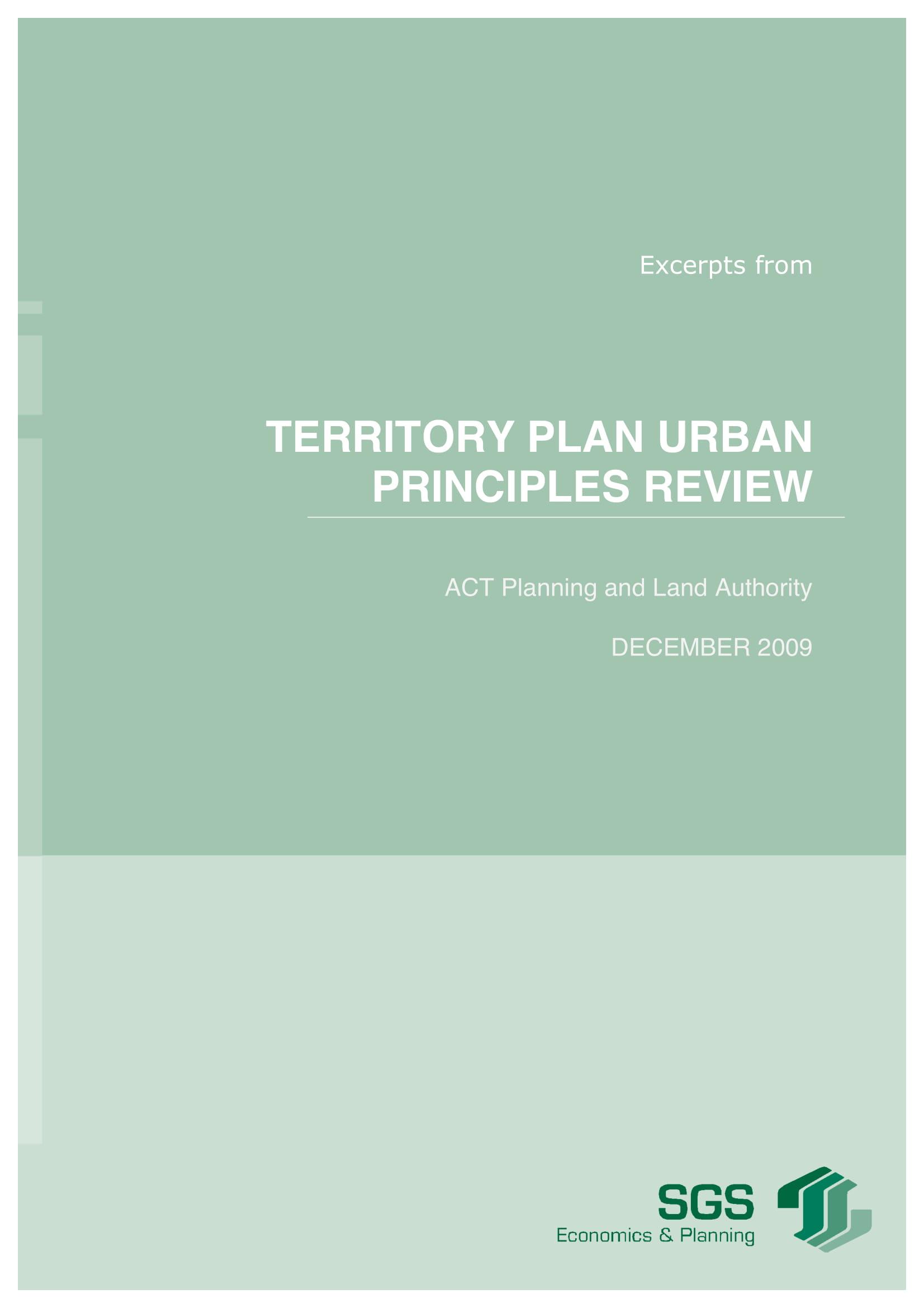 sales territory plan urban principles review example 011