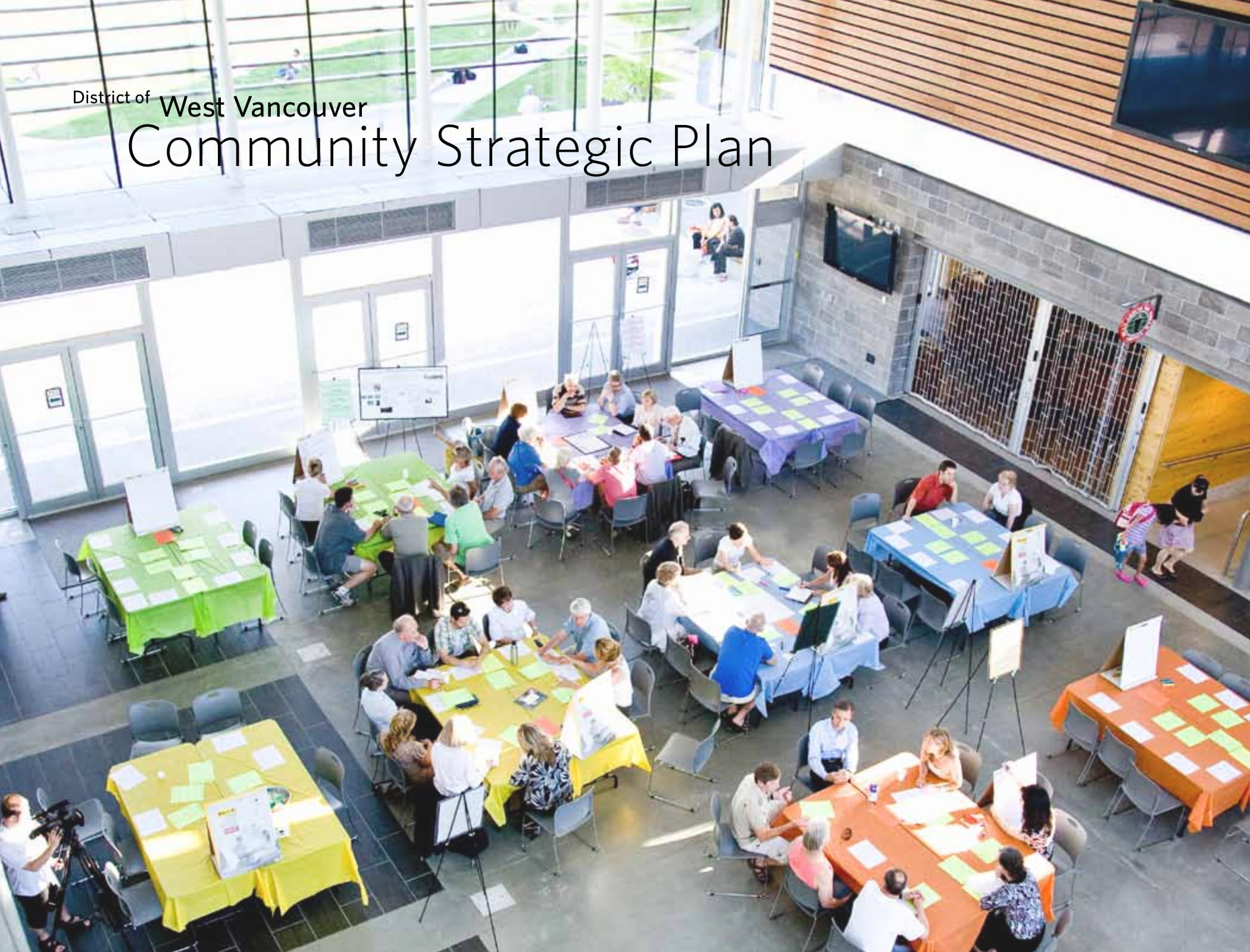 simple community strategic plan example 01