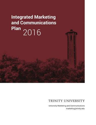 simple integrated marketing communications plan example1