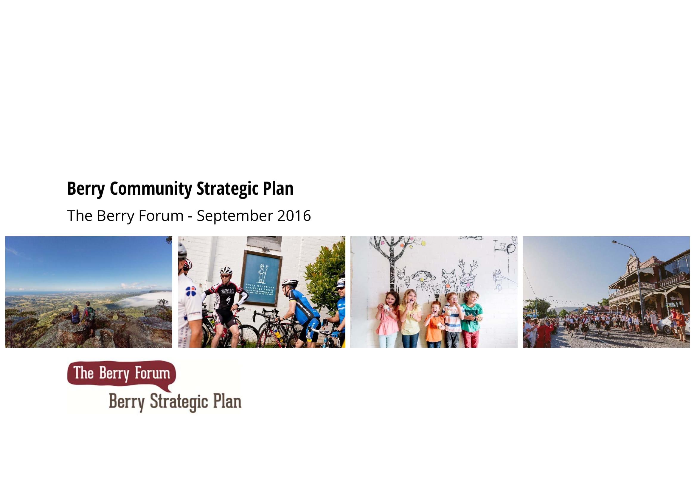 standard community strategic plan example 01