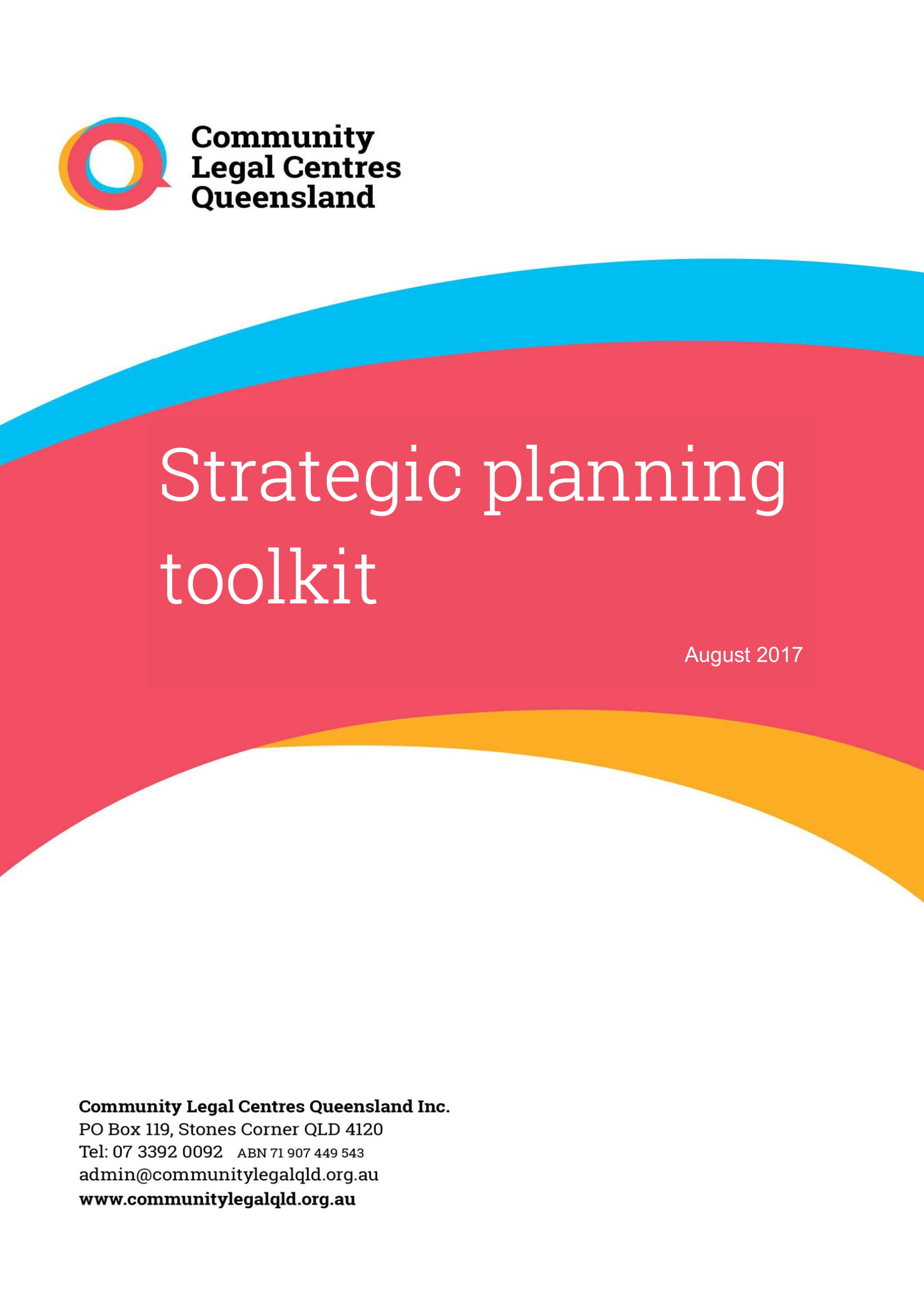strategic planning toolkit for communities example 01
