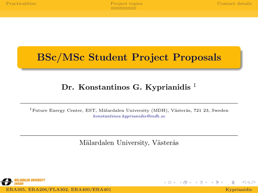 student project proposal example 01