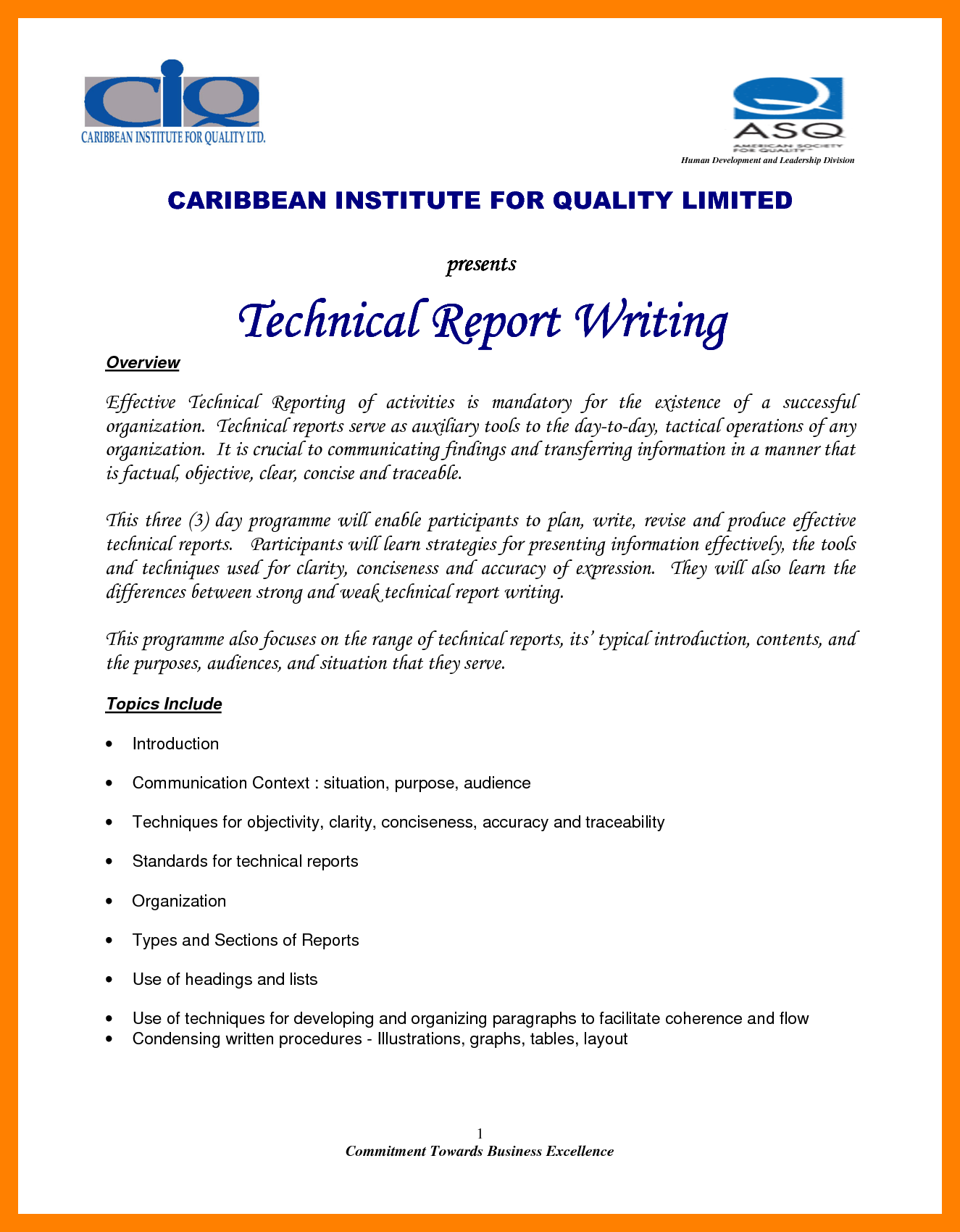 Technical Report Pdf