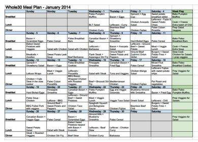 whole 30 day meal plan1