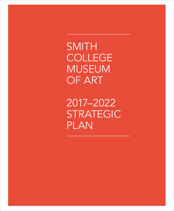 college museum strategic plan
