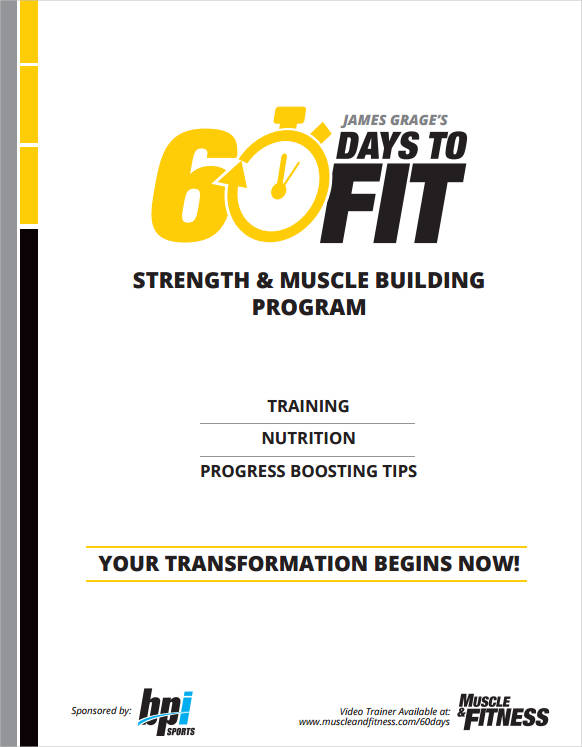 60 days to fit plan program