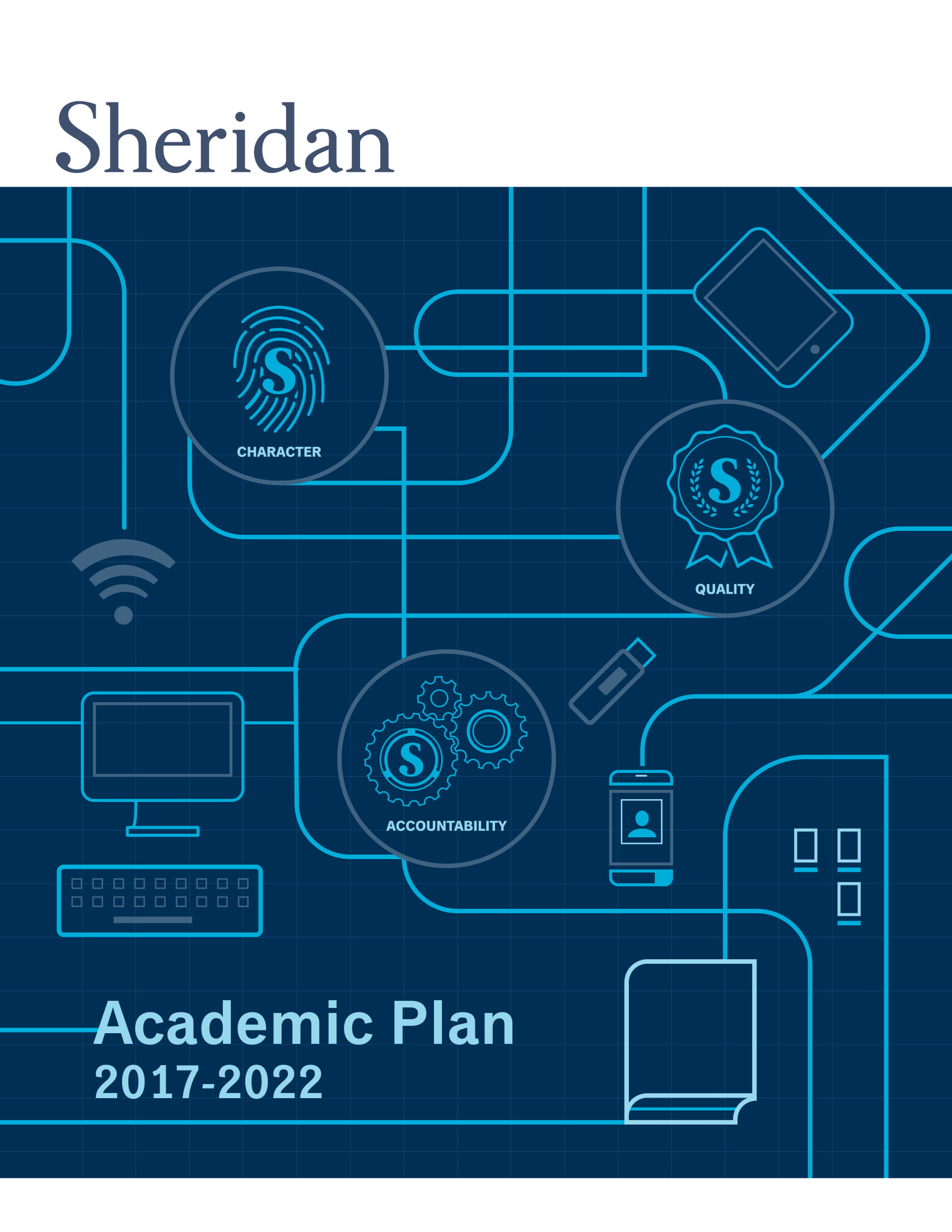 academic strategic plan 2017