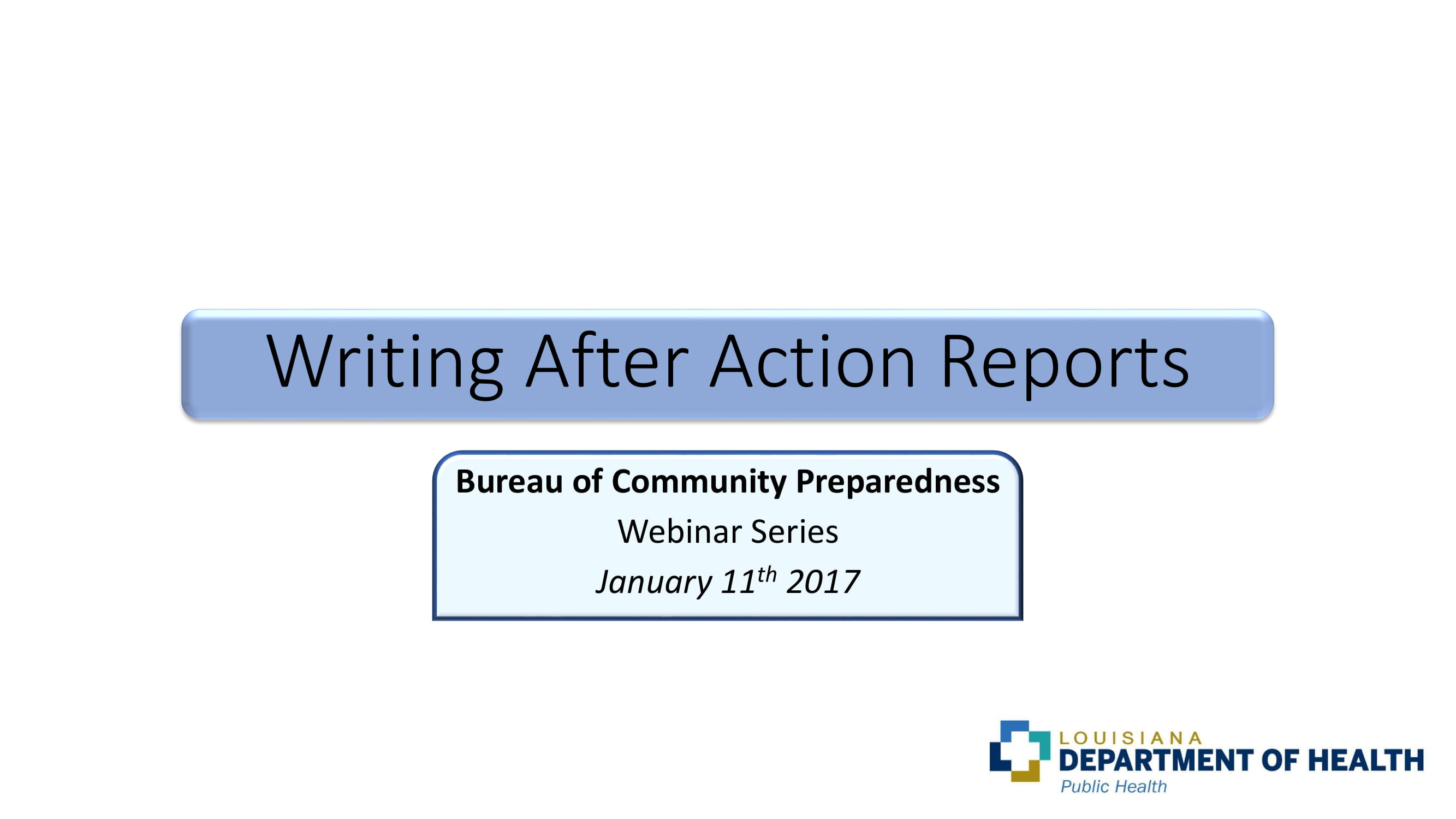 after action report writing example 01