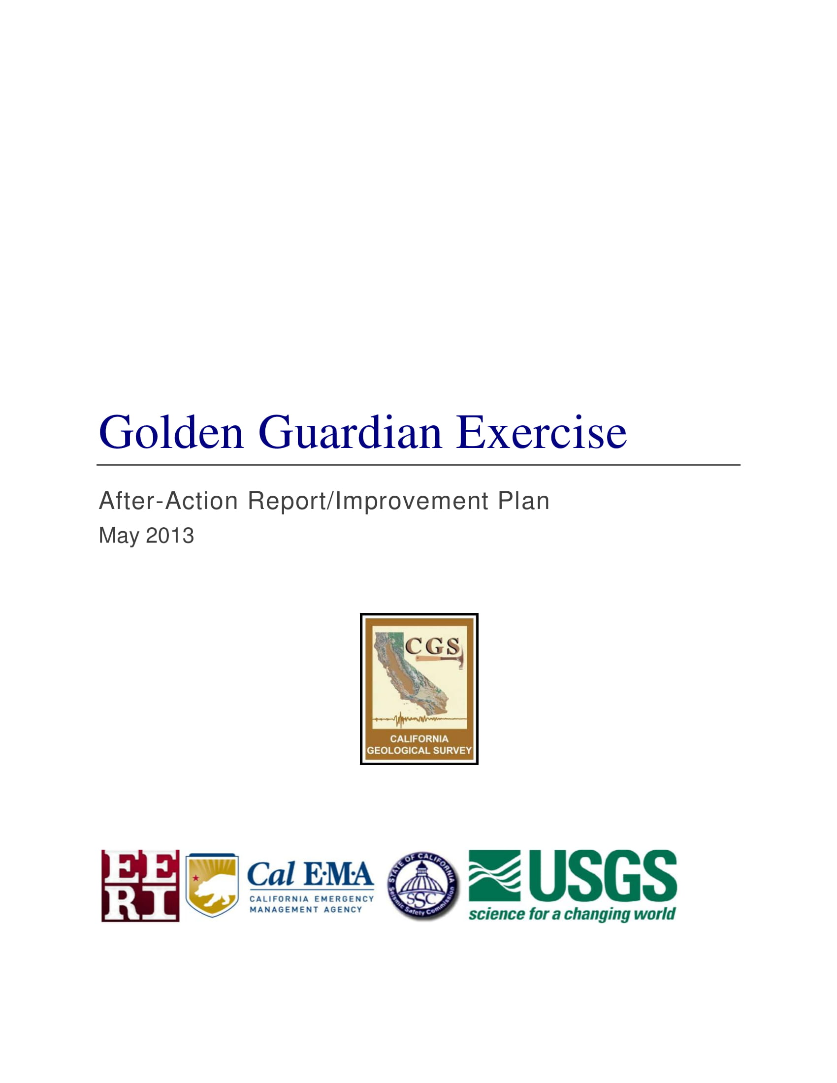after action report and improvement plan template example 01