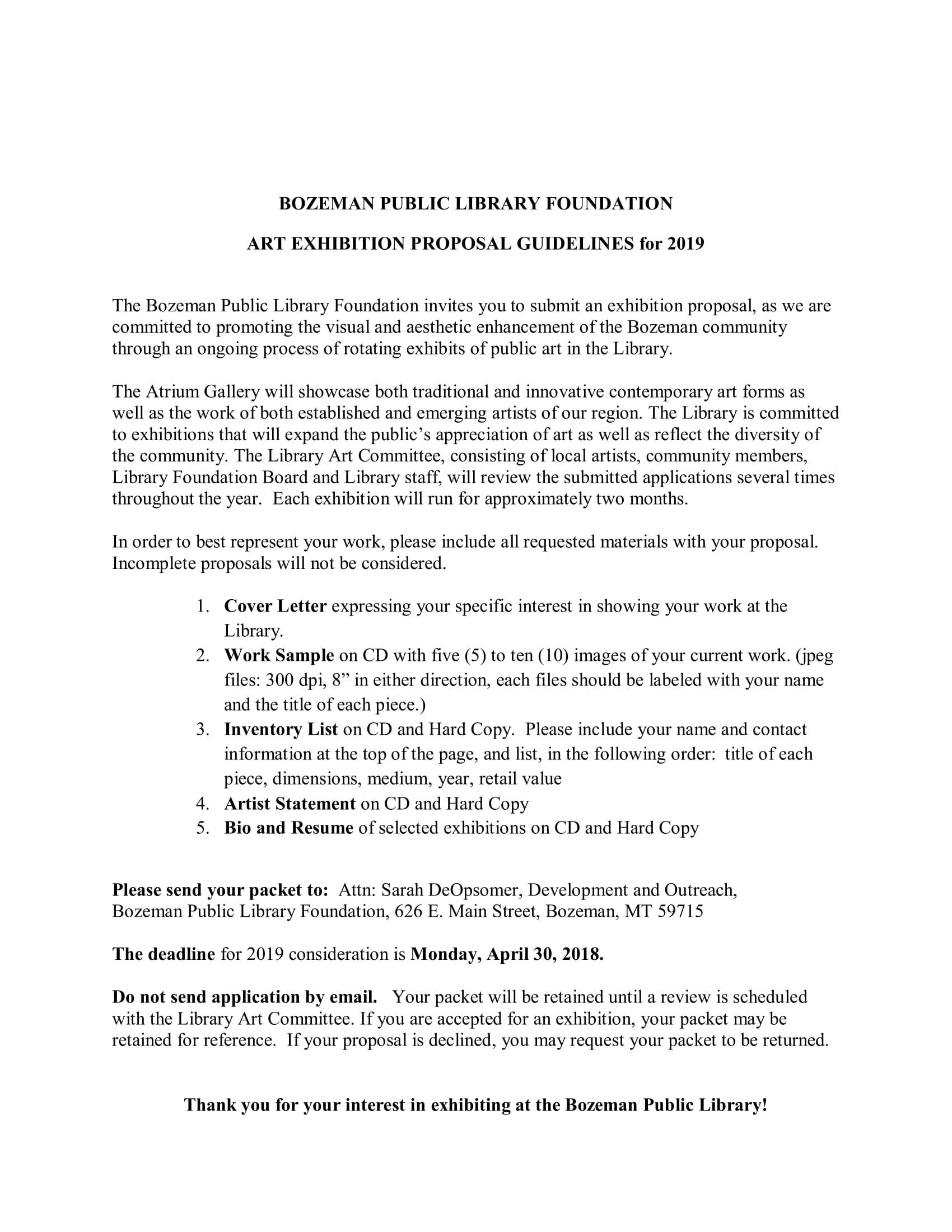 bplf exhibit proposal guide