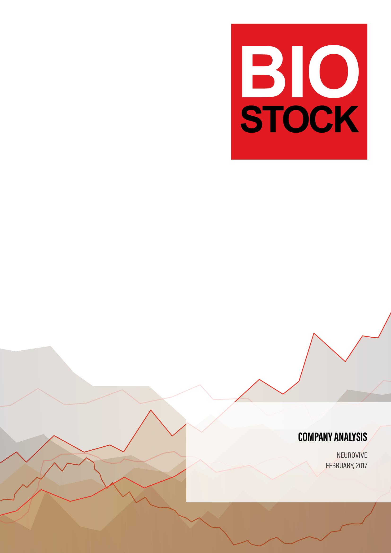biostock company analysis example